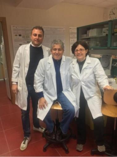Alfano-Giordano-Pentimalli
